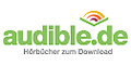 Audible Gutschein